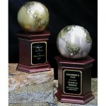 Globe Achievement Awards