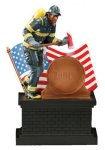 Signature Series Awards -Service Collection Fire / Police / EMS